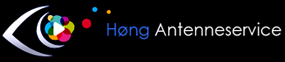 Høng Antenneservice logo